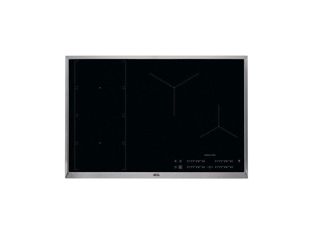 Varná deska indukce AEG Mastery IKE84471XB