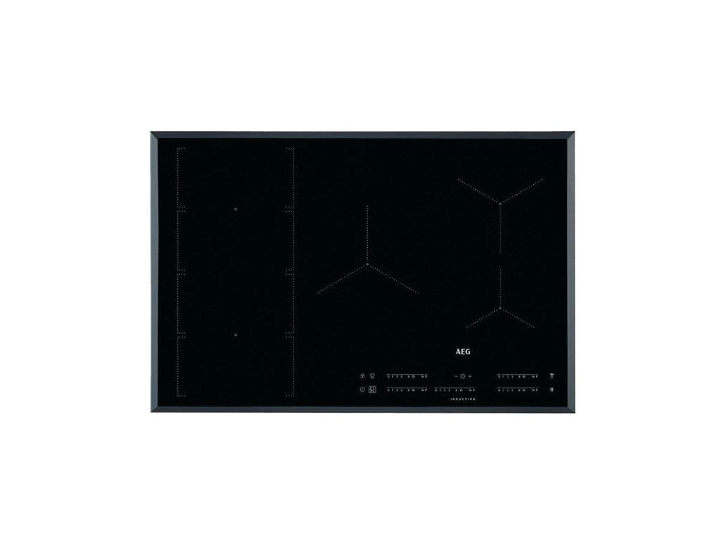 Varná deska indukce AEG Mastery IKE85471FB