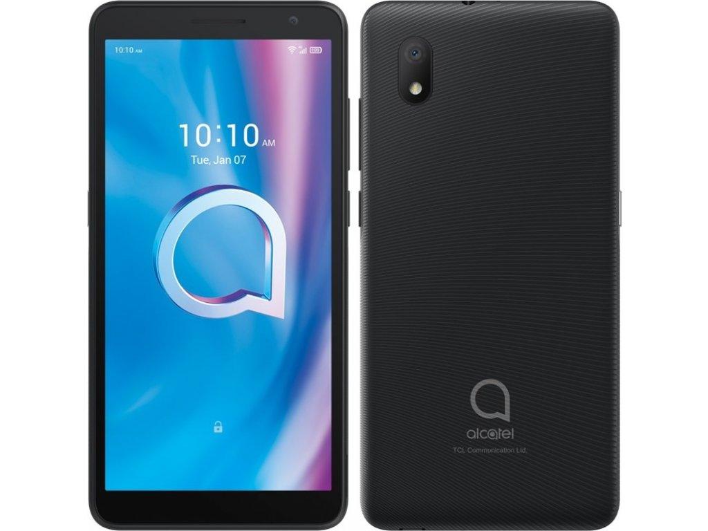 Mobilní telefon ALCATEL 1B 2020 1/16 GB - černý