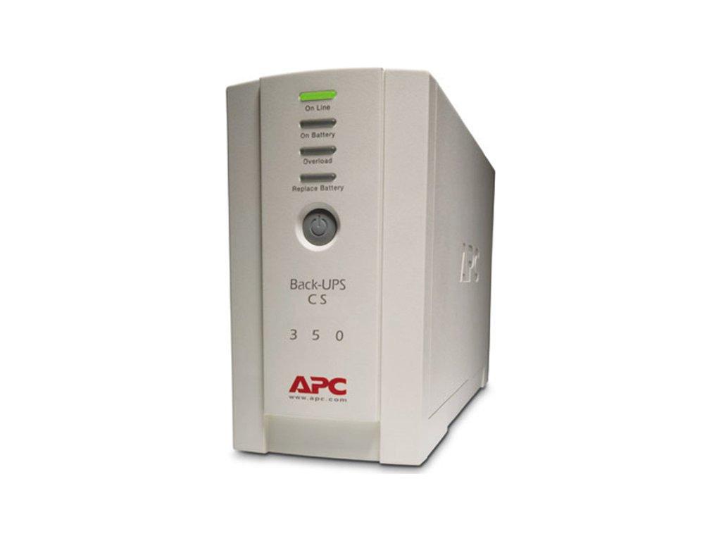 Záložní zdroj APC Back-UPS CS 350I