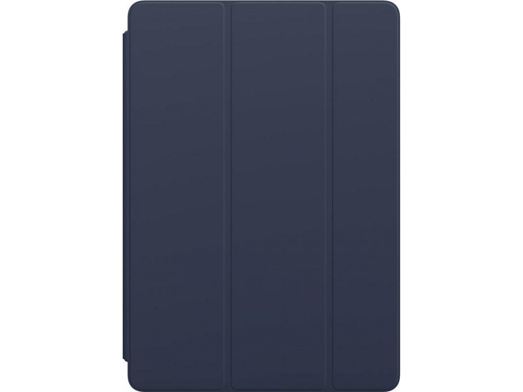 Pouzdro na tablet Apple Smart Cover pro iPad (8. gen. 2020) - námořnicky tmavomodré