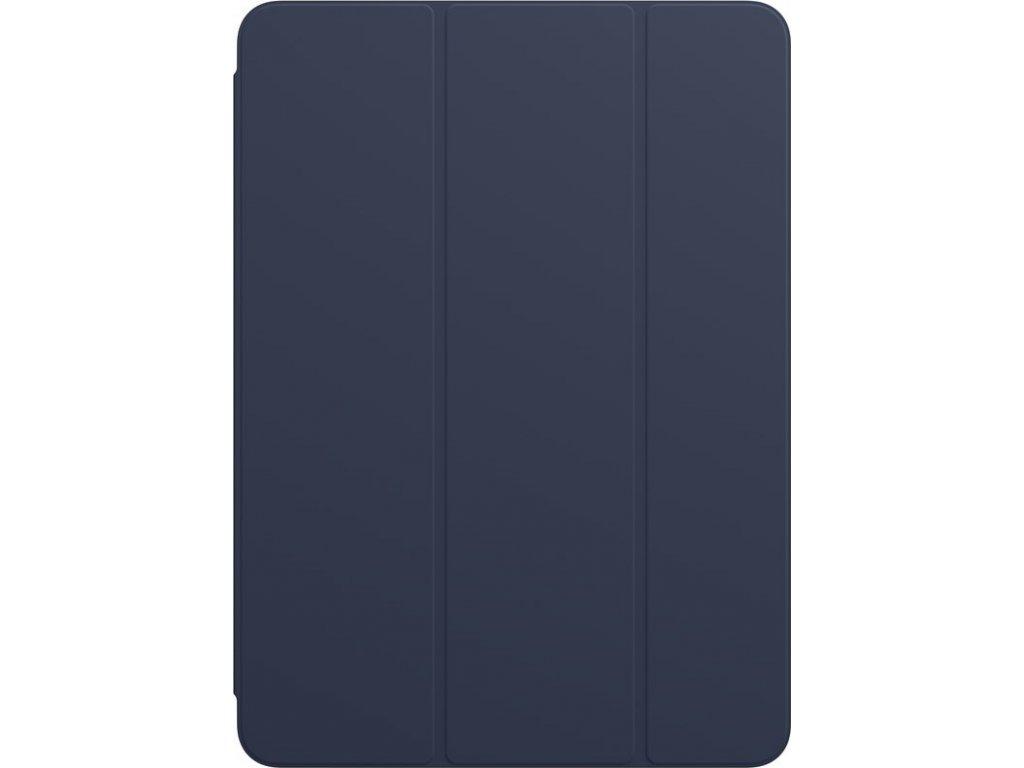 Pouzdro na tablet Apple Smart Folio pro iPad Pro 11-inch (2. gen. 2020) - námořnicky tmavomodré