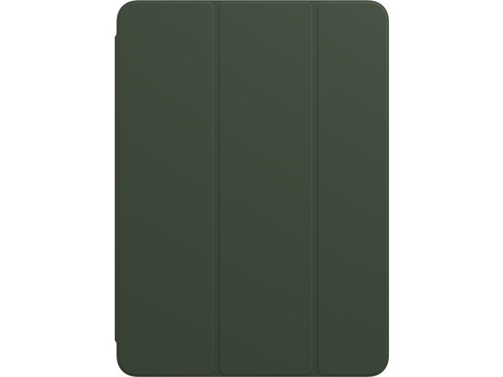 Pouzdro na tablet Apple Smart Folio pro iPad Pro 11-inch (2. gen. 2020) - kypersky zelené
