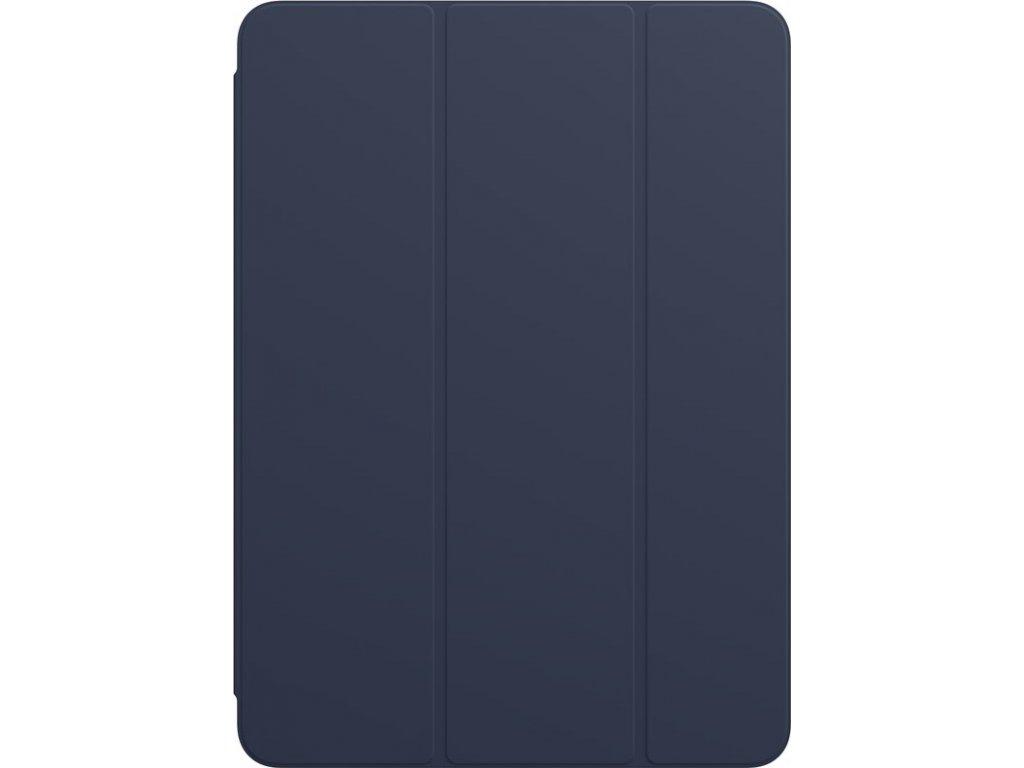 Pouzdro na tablet Apple Smart Folio pro iPad Air (4. gen. 2020) - námořnicky tmavomodré
