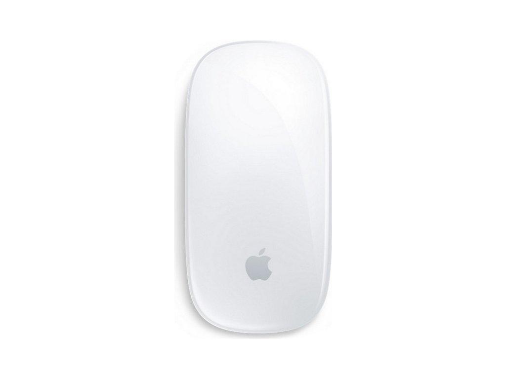 Myš Apple Magic Mouse 2 / laserová /  - bílá