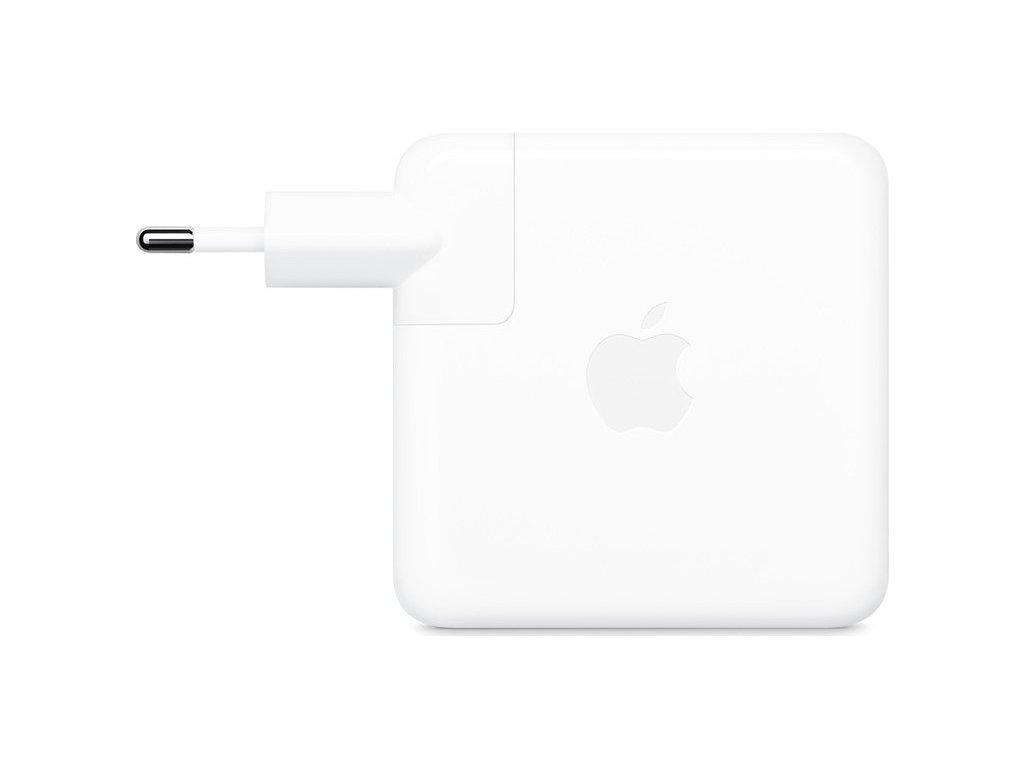 Napájecí adaptér Apple 61W, USB-C