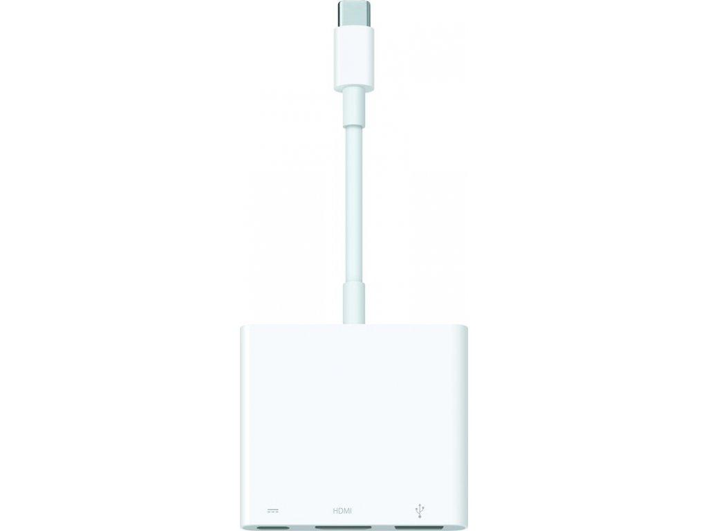 Redukce Apple USB-C Digital AV Multiport Adapter