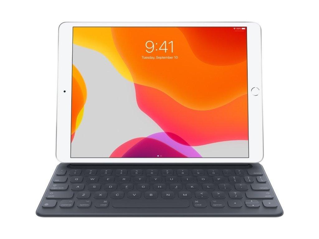 Pouzdro na tablet s klávesnicí Apple Smart Keyboard iPad (7. generace) a iPad Air (3. generace) – CZ