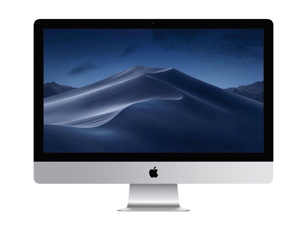 """Počítač All In One Apple iMac 27"""" Retina 5K 2020 i7-8GB, 512GB, bez mechaniky, Radeon Pro 5500 XT, 8GB, macOS"""