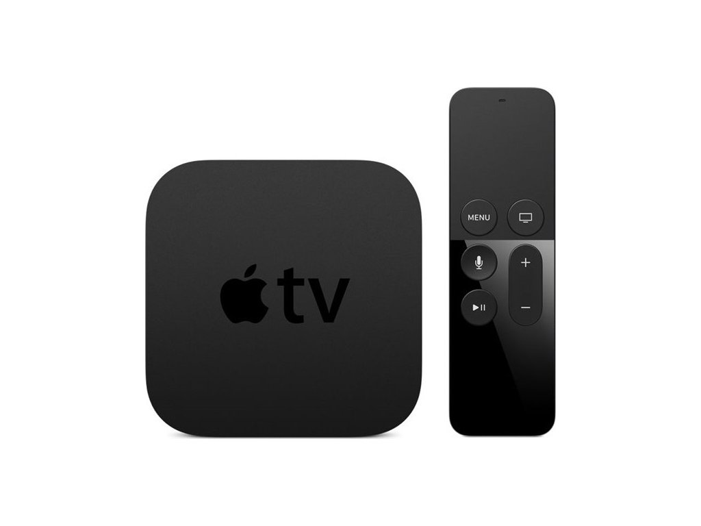 Multimediální centrum Apple TV (4th gen.) 32GB