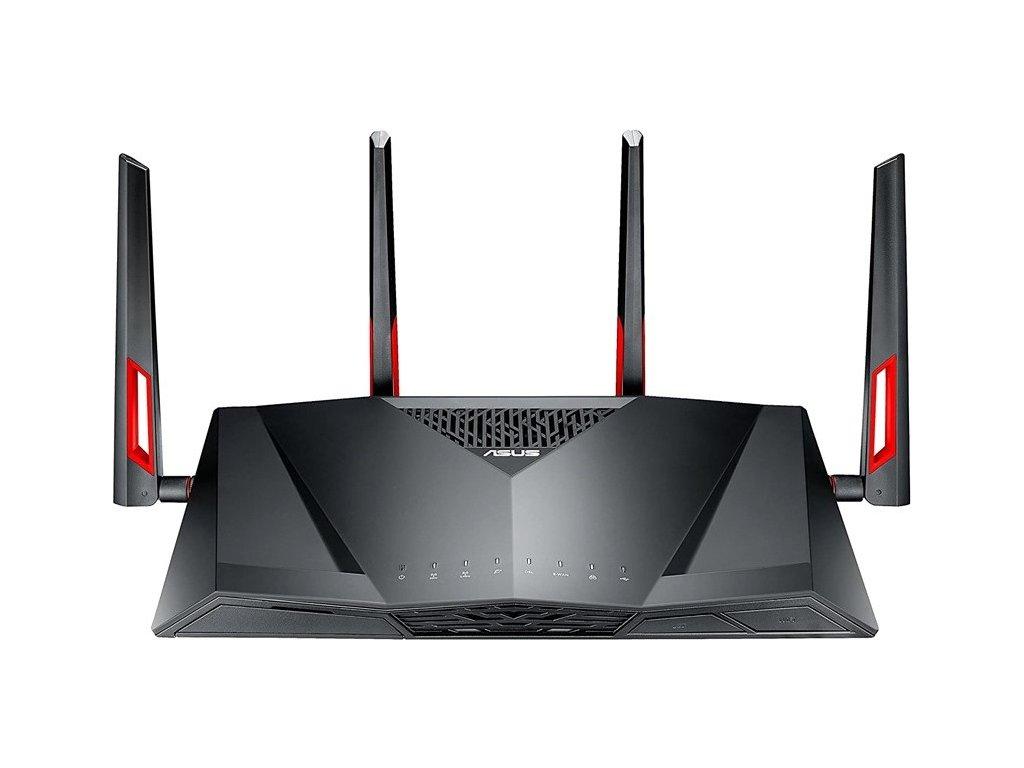 Router Asus DSL-AC88U