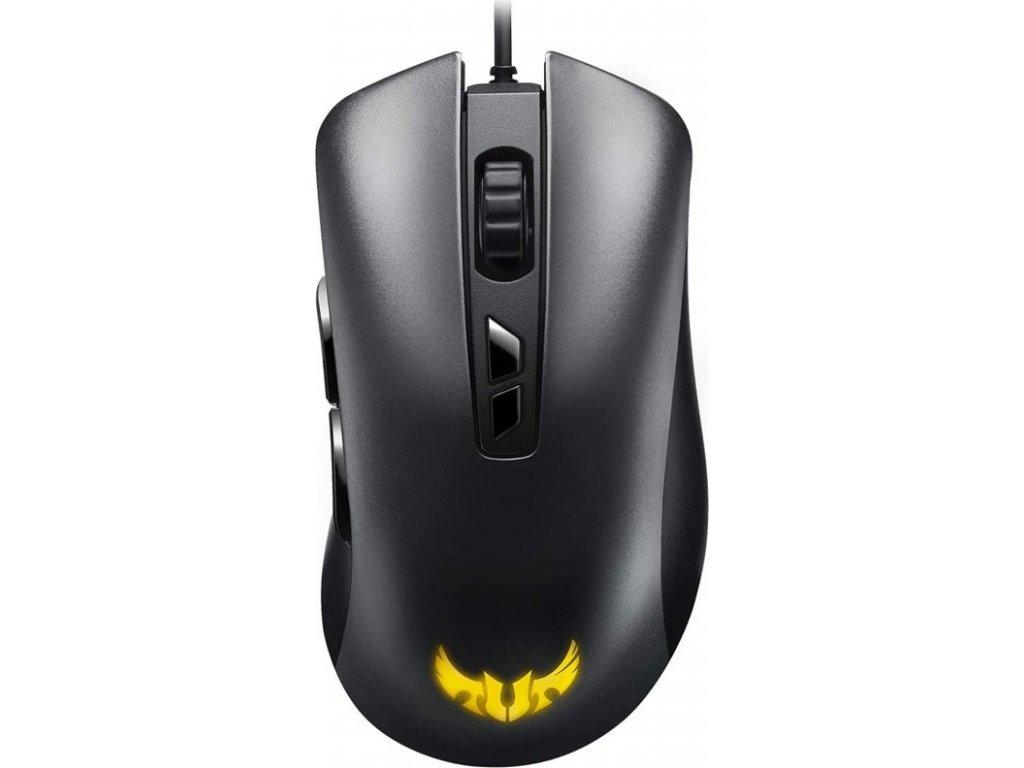 Myš Asus TUF Gaming M3 / optická/ 7 tlačítka / 7000DPI - černá