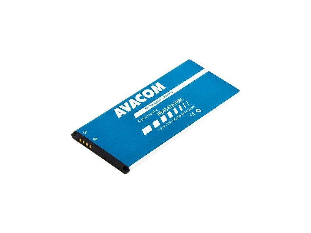 Baterie Avacom pro Huawei Y6 II Li-Ion 3,8V 2200mAh, (náhrada HB4342A1RBC)