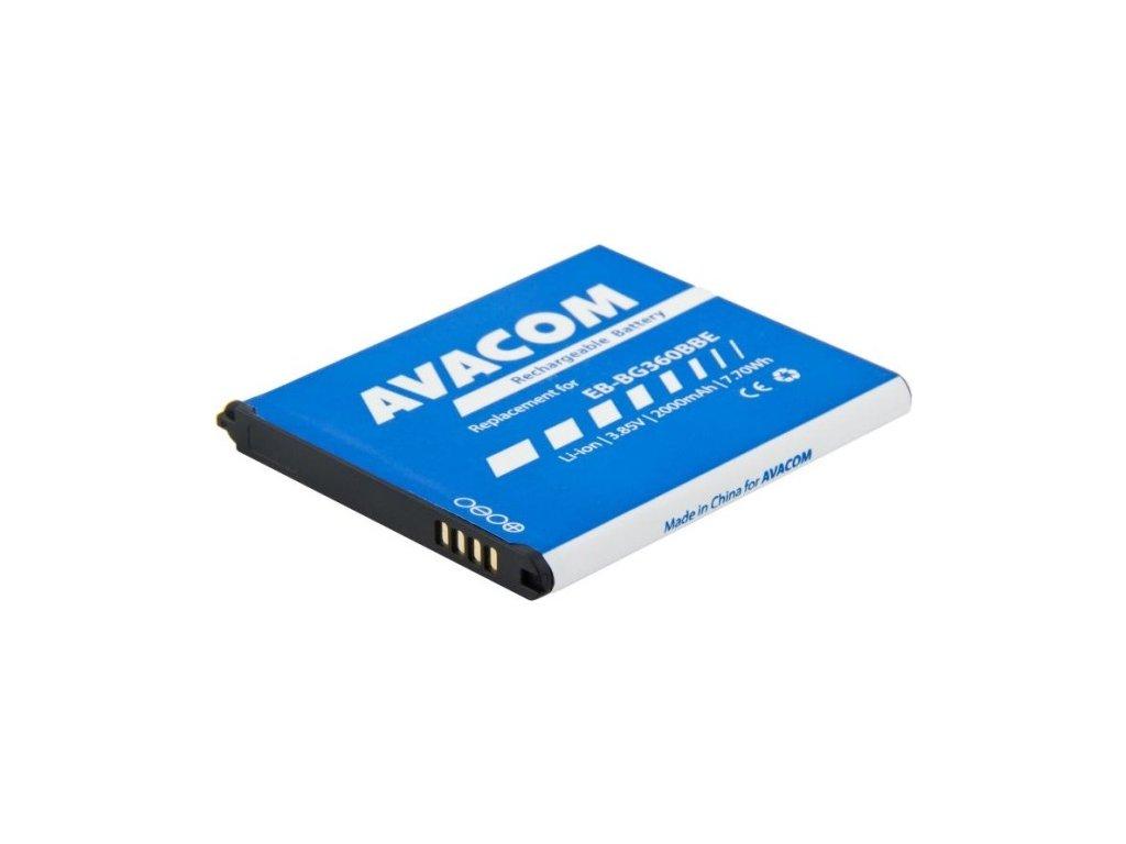 Baterie Avacom pro Samsung Galaxy Core Prime, Li-Ion 2000mAh (náhrada EB-BG360BBE)