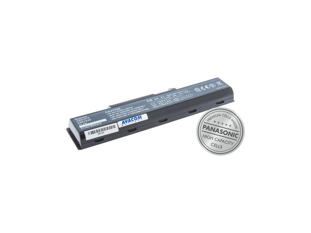 Baterie Avacom pro Acer Aspire 4920/4310/eMachines E525 Li-Ion 11,1V 5800mAh