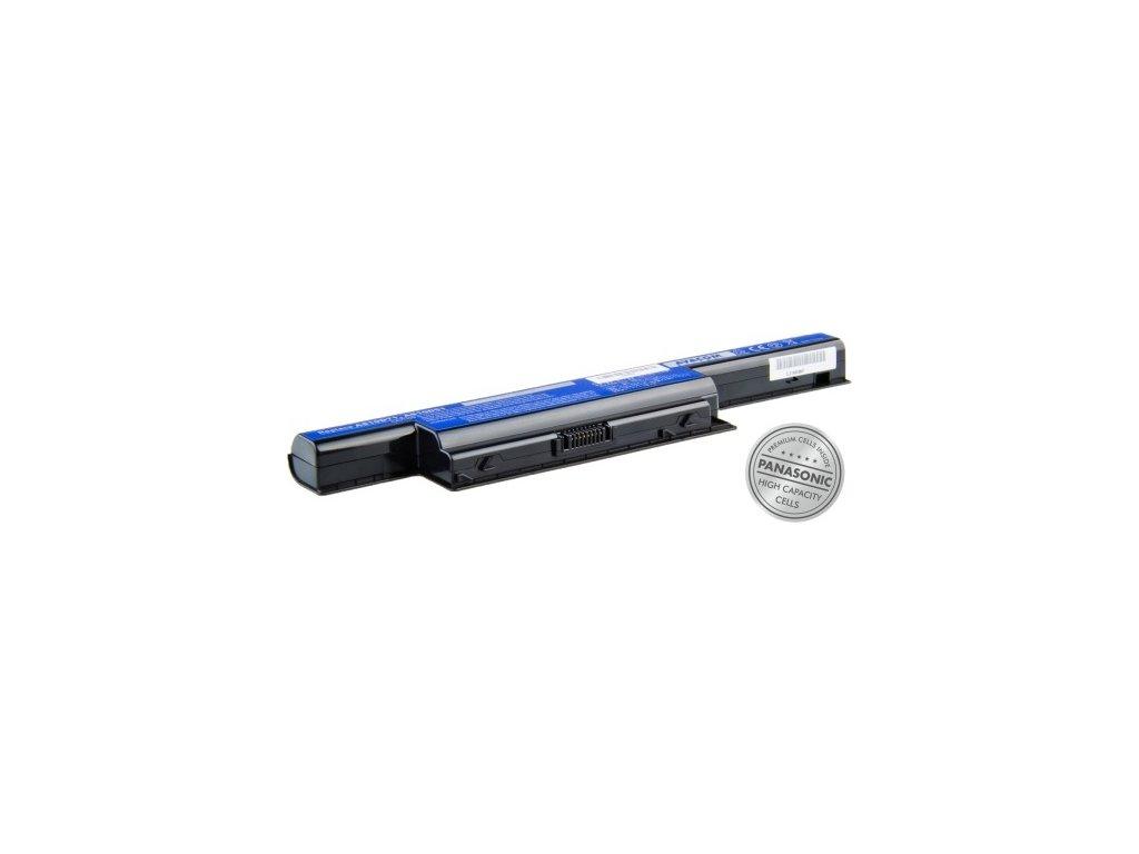 Baterie Avacom pro Acer Aspire 7750/Aspire 5750/TravelMate 7740 Li-Ion 11,1V 5800mAh