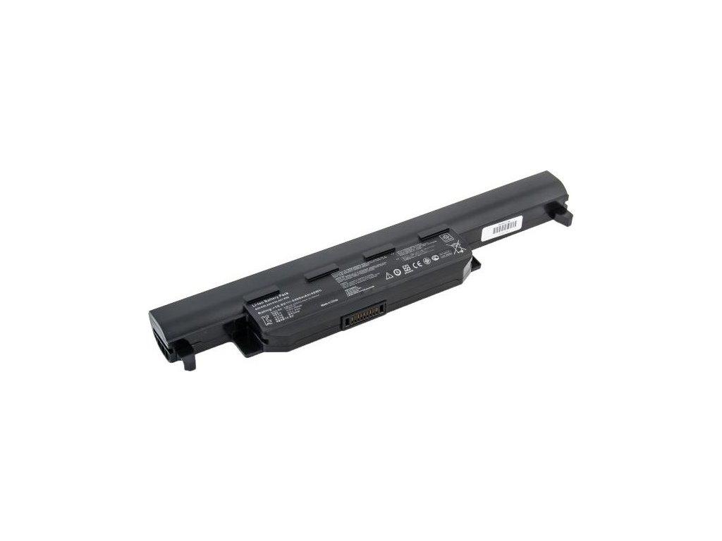 Baterie Avacom pro Asus K55, X55, R700 Li-Ion 10,8V 4400mAh