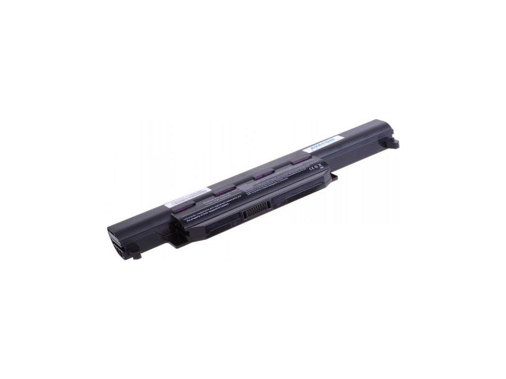 Baterie Avacom pro Asus K55/X55/R700 Li-Ion 10,8V 5200mAh
