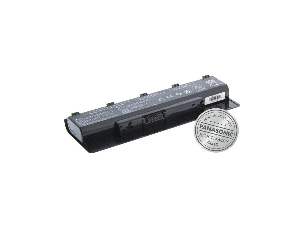 Baterie Avacom pro Asus N46/N56/N76 series/A32-N56 Li-Ion 10,8V 5800mAh
