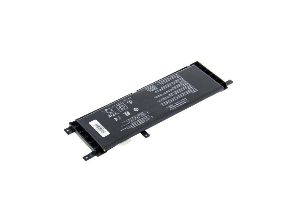 Baterie Avacom pro Asus X553/F553 Li-Pol 7,2V 4000mAh