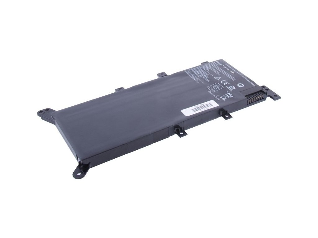 Baterie Avacom Asus X555 Li-Pol 7,6V 4100mAh 31Wh