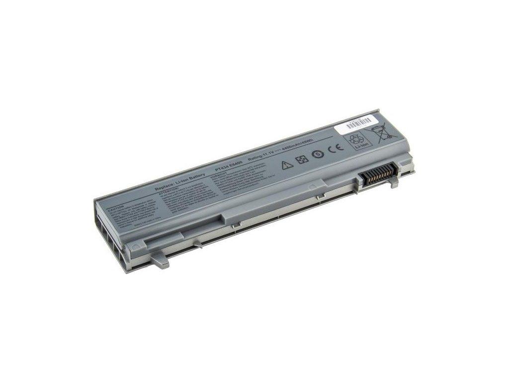 Baterie Avacom pro Dell Latitude E6400, E6410, E6500 Li-Ion 11,1V 4400mAh