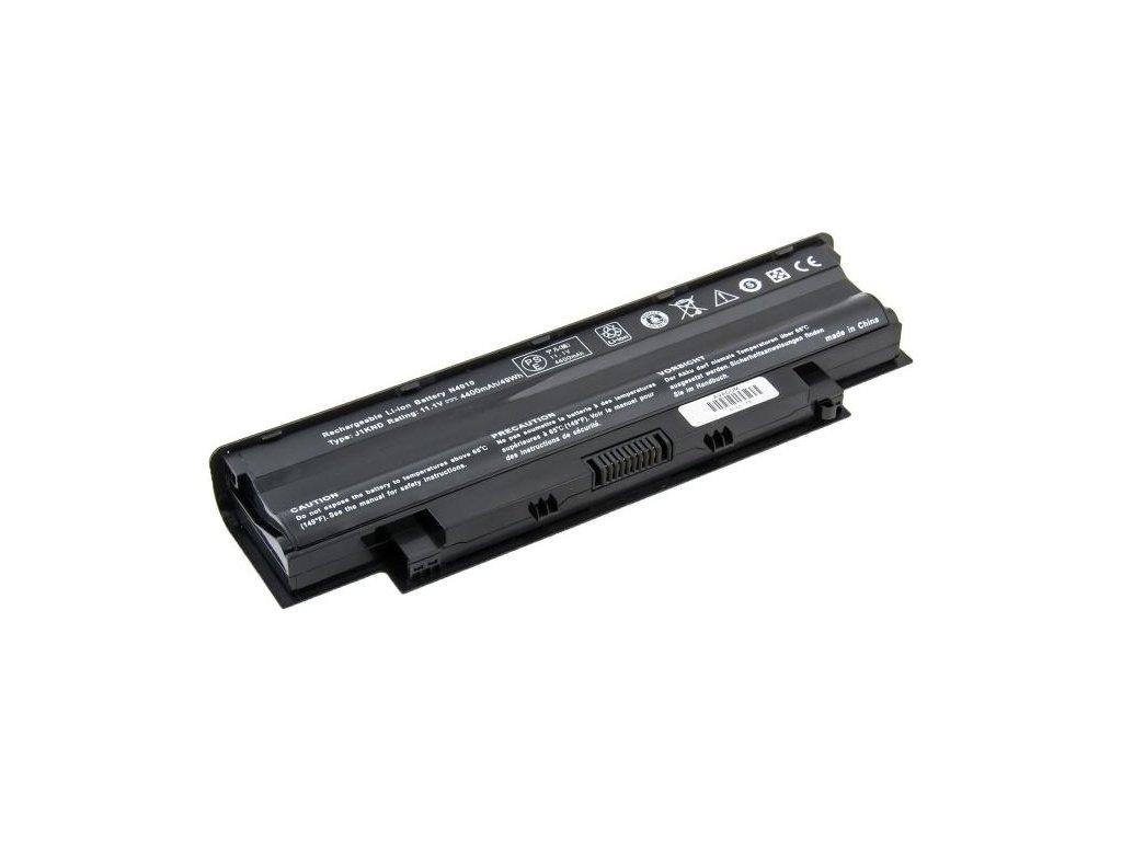 Baterie Avacom pro Dell Inspiron 13R/14R/15R, M5010/M5030 Li-Ion 11,1V 4400mAh