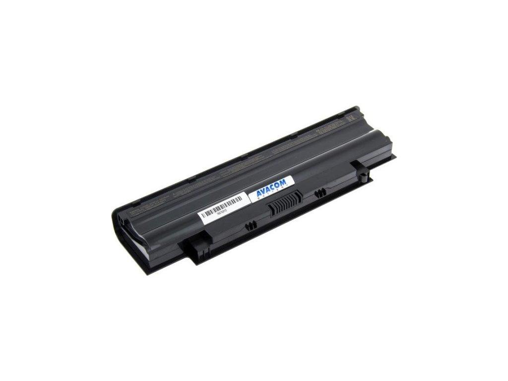 Baterie Avacom pro Dell Inspiron 13R/14R/15R/M5010/M5030 Li-Ion 11,1V 5800mAh