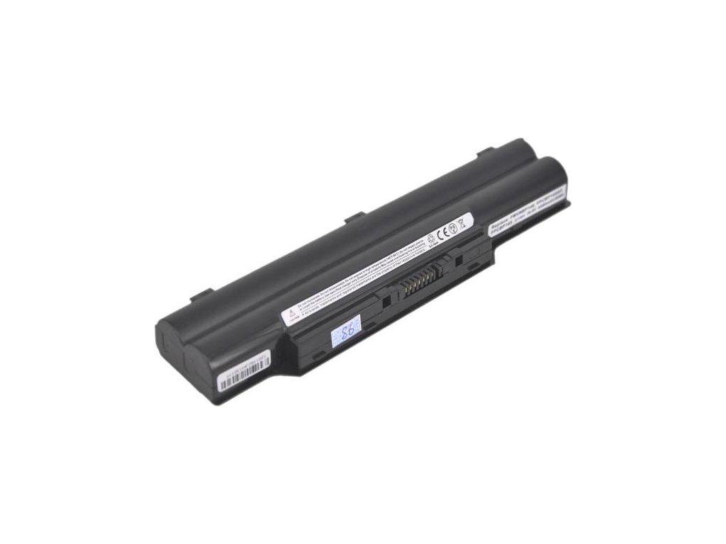 Baterie Avacom pro Fujitsu Lifebook E8310/S7110 Li-ion 10,8V 5200mAh