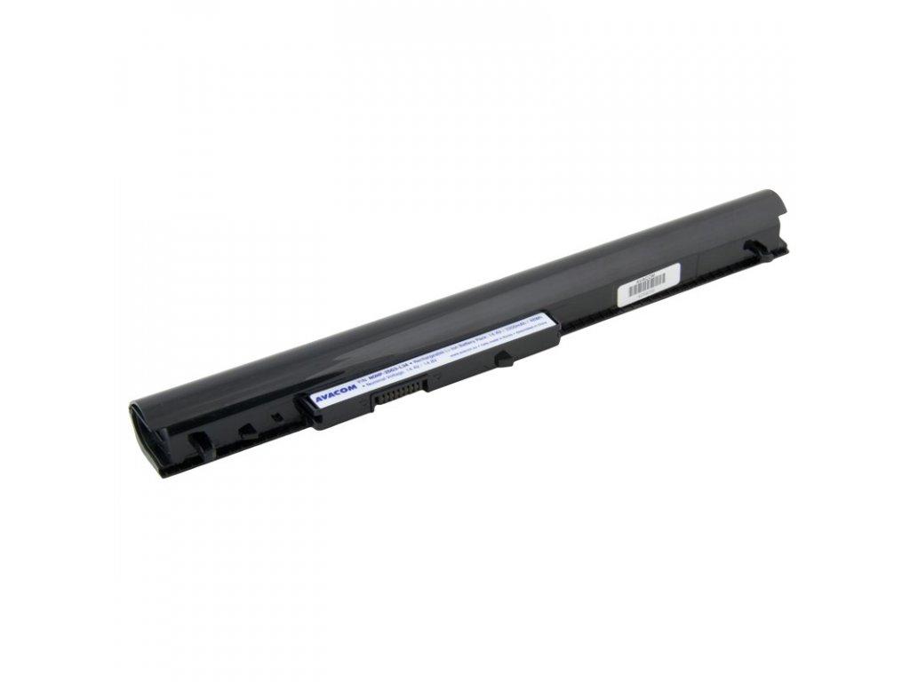 Baterie Avacom HP 250 G3, 240 G2, CQ14, CQ15 Li-Ion 14,4V 3350mAh 48Wh