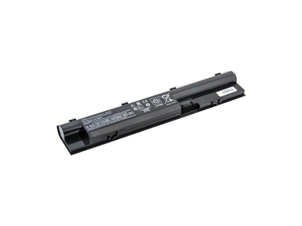 Baterie Avacom pro HP 440 G0/G1, 450 G0/G1, 470 G0/G1 Li-Ion 10,8V 4400mAh