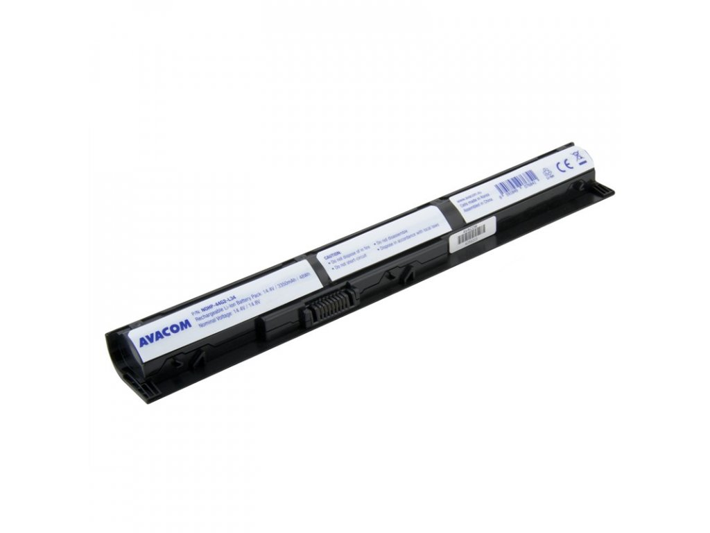 Baterie Avacom HP 440 G2, 450 G2 Li-Ion 14,4V 3350mAh 48Wh