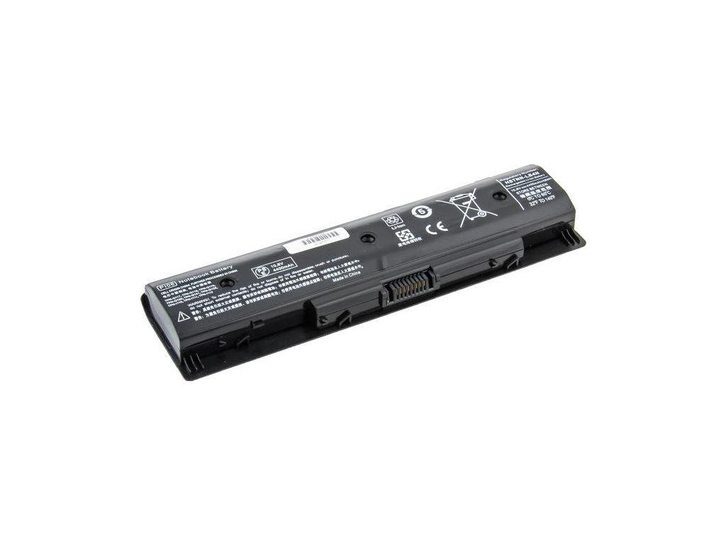Baterie Avacom pro HP Envy 15-d000, Pavilion 17-a000 Li-Ion 11,1V 4400mAh