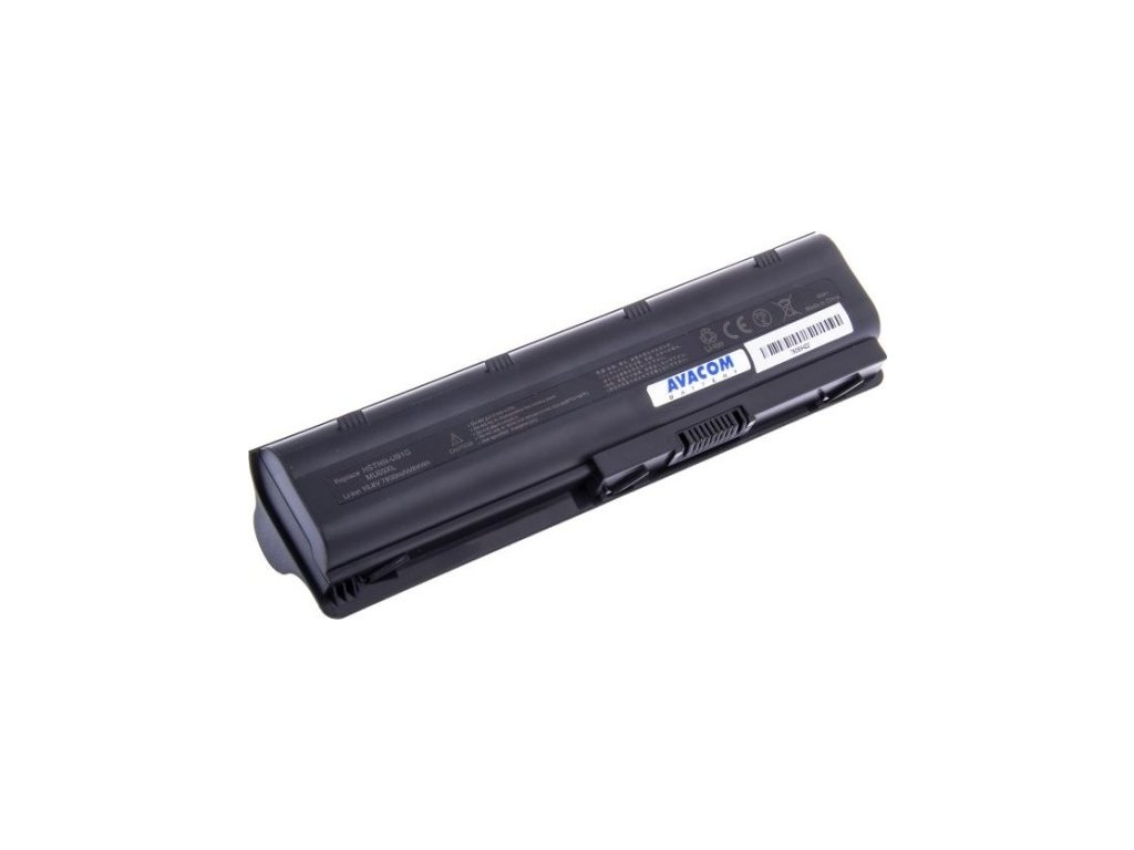 Baterie Avacom pro HP G56/G62/Envy 17 Li-Ion 10,8V 8700 mAh