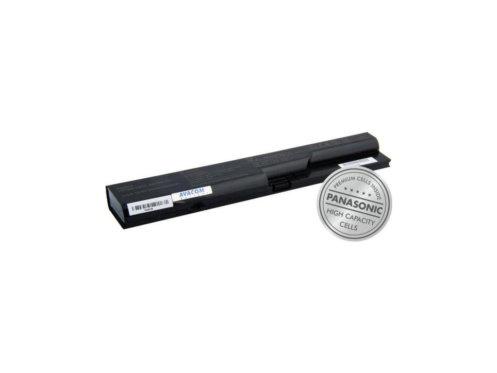 Baterie Avacom pro HP ProBook 4320s/4420s/4520s series Li-Ion 10,8V 5800mAh