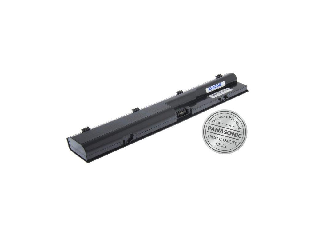 Baterie Avacom pro HP ProBook 4330s/4430s/4530s Li-Ion 10,8V 5800mAh