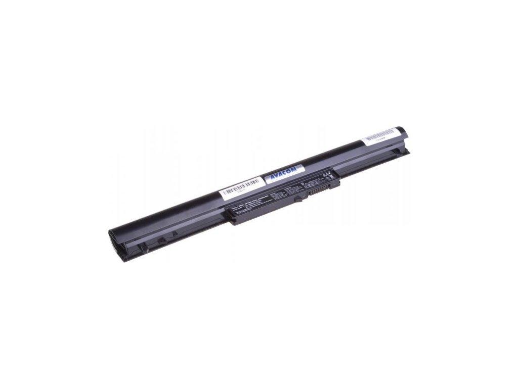 Baterie Avacom pro HP Pavilion Sleekbook 14-b0xx/Sleekbook 15-b0x, Li-Ion 14,4V 2600mAh