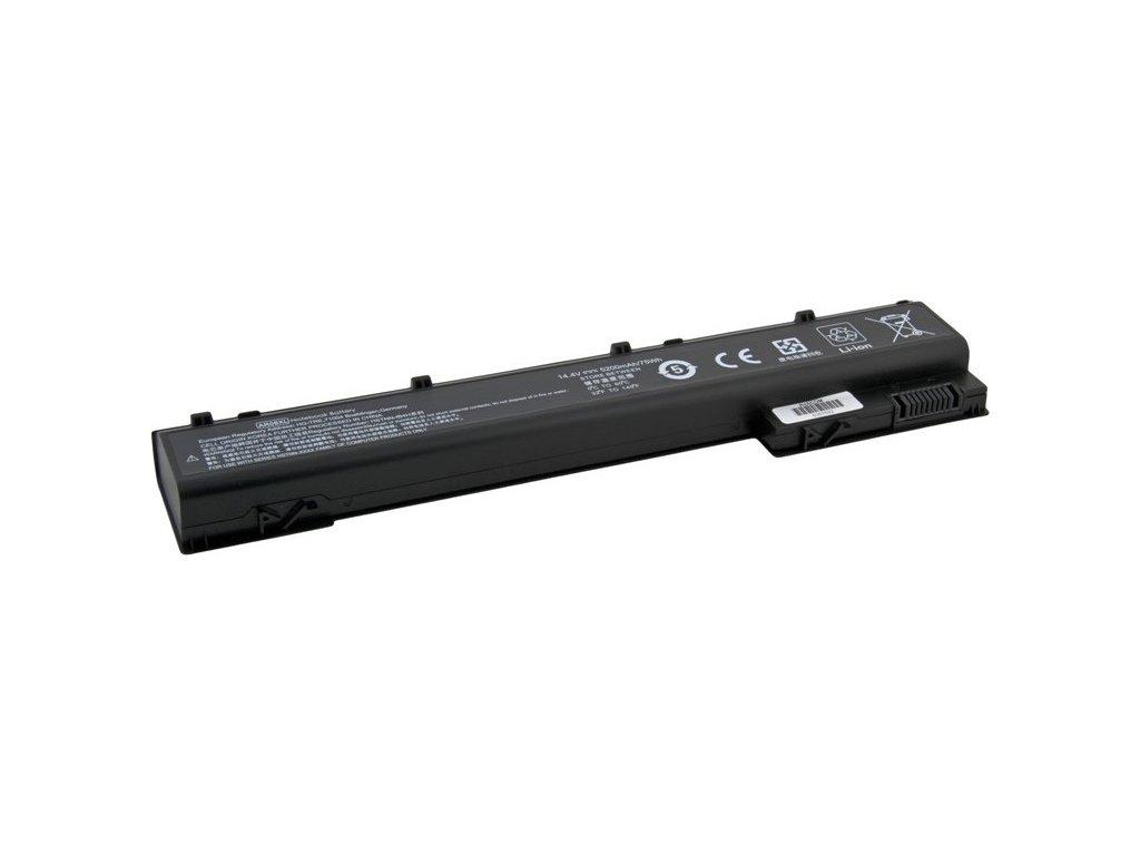 Baterie Avacom HP Zbook 15/17 Series Li-Ion 14,4V 5200mAh 75Wh