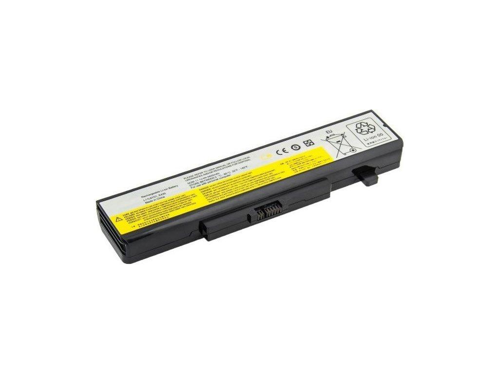 Baterie Avacom pro Lenovo ThinkPad E430, E530 Li-Ion 11,1V 4400mAh