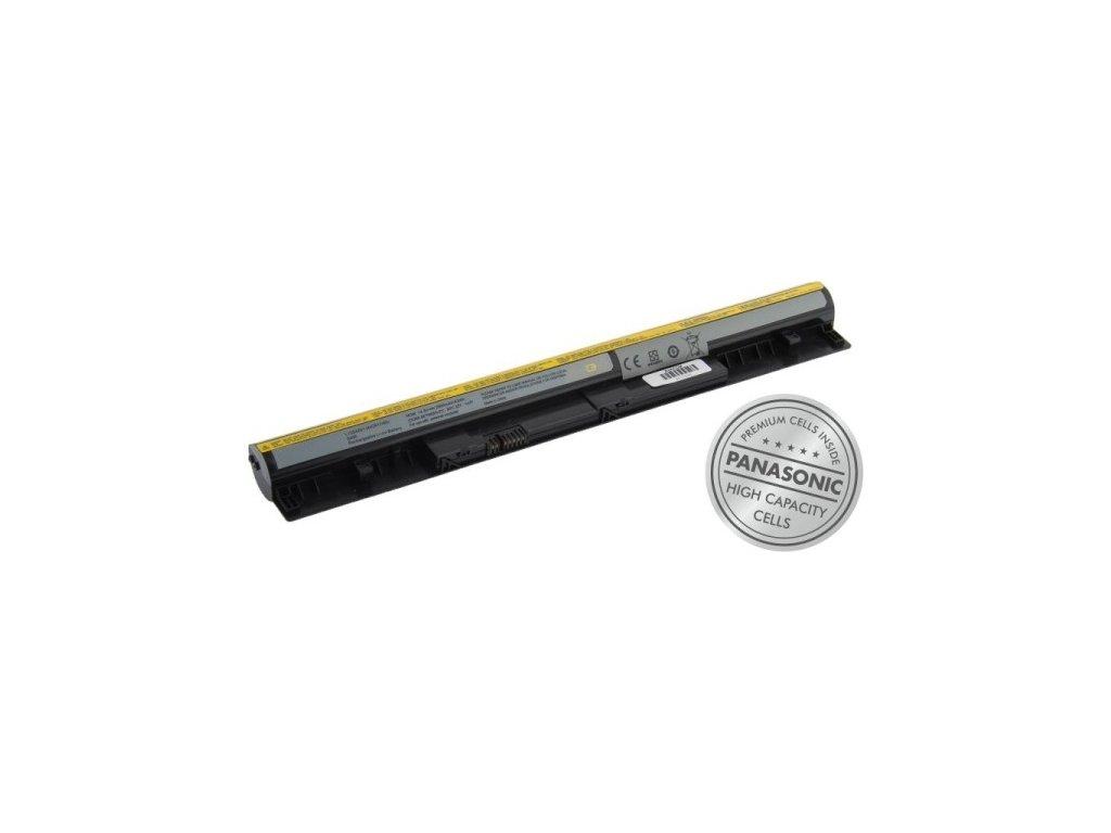 Baterie Avacom pro Lenovo IdeaPad S400 Li-Ion 14,8V 2900mAh