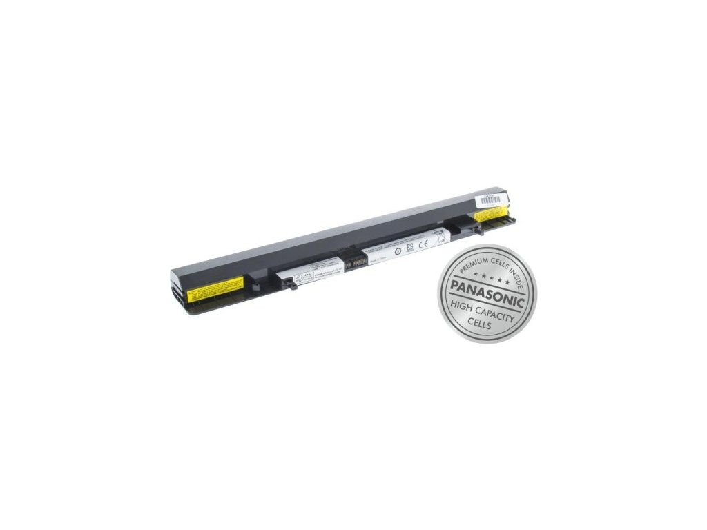 Baterie Avacom pro Lenovo IdeaPad S500, Flex 14 Li-Ion 14,4V 2900mAh