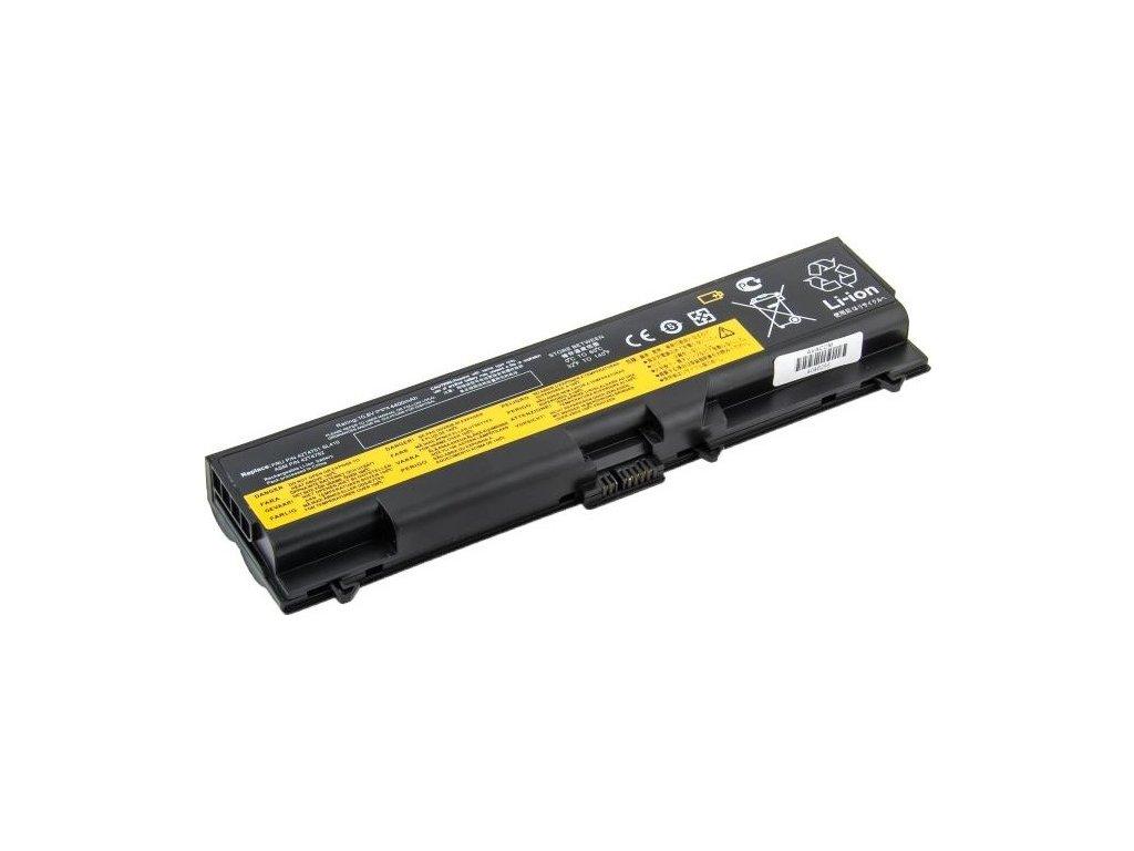 "Baterie Avacom pro Lenovo ThinkPad T410/SL510/Edge 14"", Edge 15"" Li-Ion 10,8V 4400mAh"
