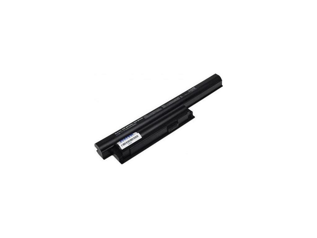 Baterie Avacom pro Sony Vaio VPC-CA/CB/EH, VGP-BPS26 Li-ion 10,8V 5200mAh