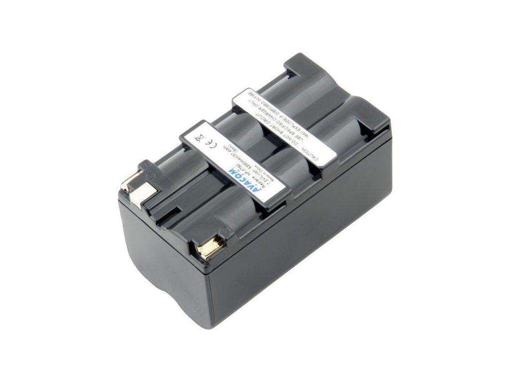 Baterie Avacom Sony NP-F750 Li-Ion 7.2V 5200mAh 37.4 Wh