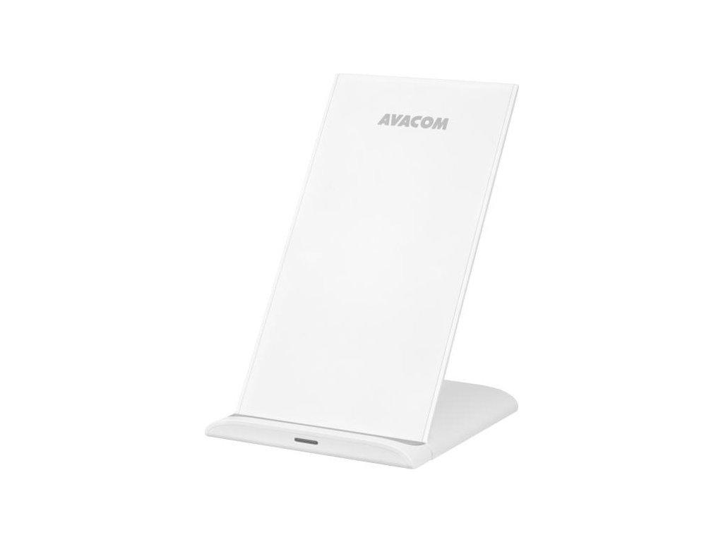 Bezdrátová nabíječka Avacom HomeRAY T10 - bílá
