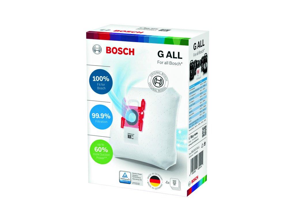 Sáčky do vysavače do vysav. Bosch BBZ41FGALL PowerProtect
