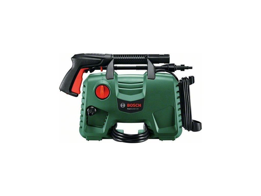 Vysokotlaký čistič Bosch EasyAquatak 110, 0.600.8A7.F00