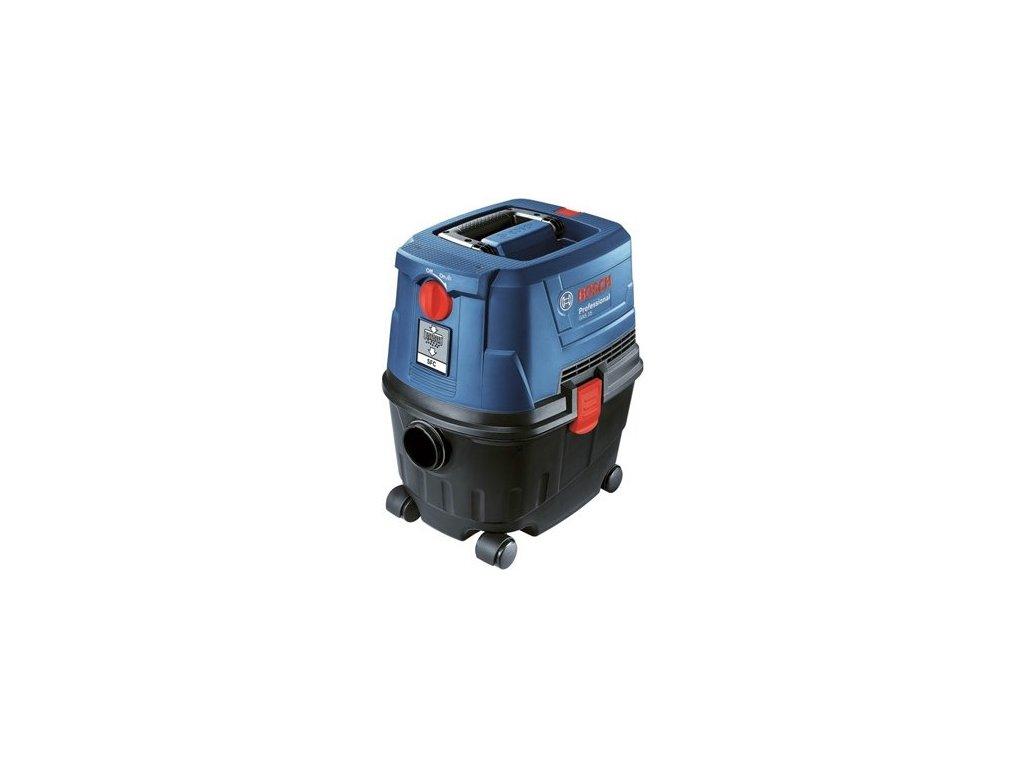 Průmyslový vysavač Bosch GAS 15