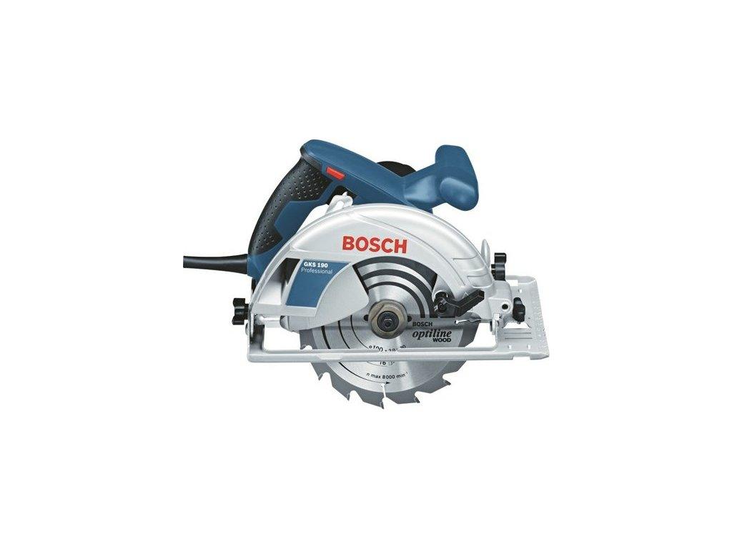 Okružní pila Bosch GKS 190
