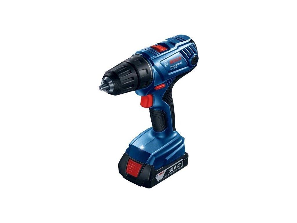 Aku vrtačka Bosch GSR 180-LI 0.601.9F8.109